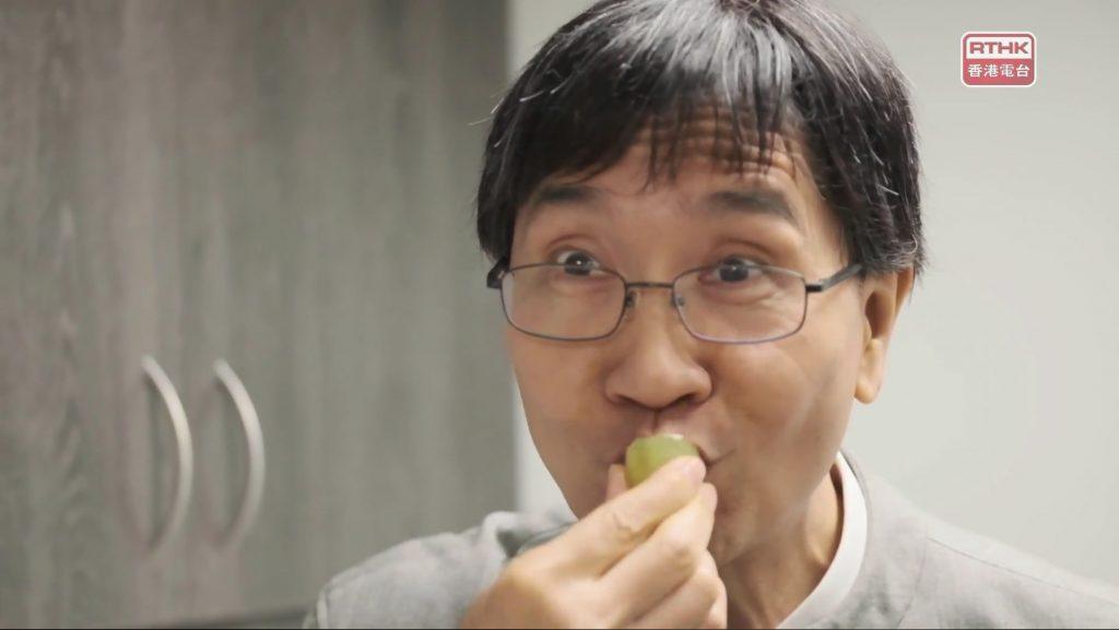 清洗水果三步曲針對表皮上的抗藥菌_袁國勇_黃巴士