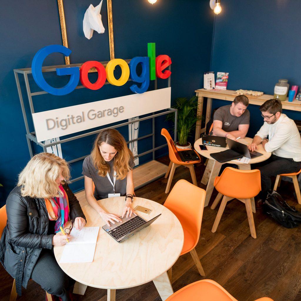 Google公司員工7項軟技能_黃巴士_李月蓮教授