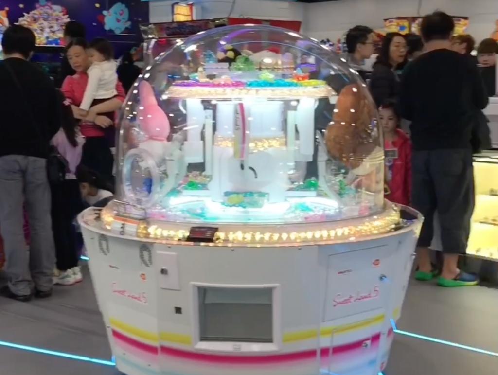 【銅鑼灣親子好去處】時代廣場新遊樂點 波波池飄移車一站玩齊_黃巴士