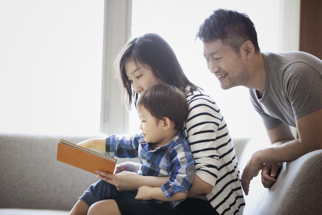 跟孩子談性,談愛,也談尊重_香港家庭計劃指導會_黃巴士