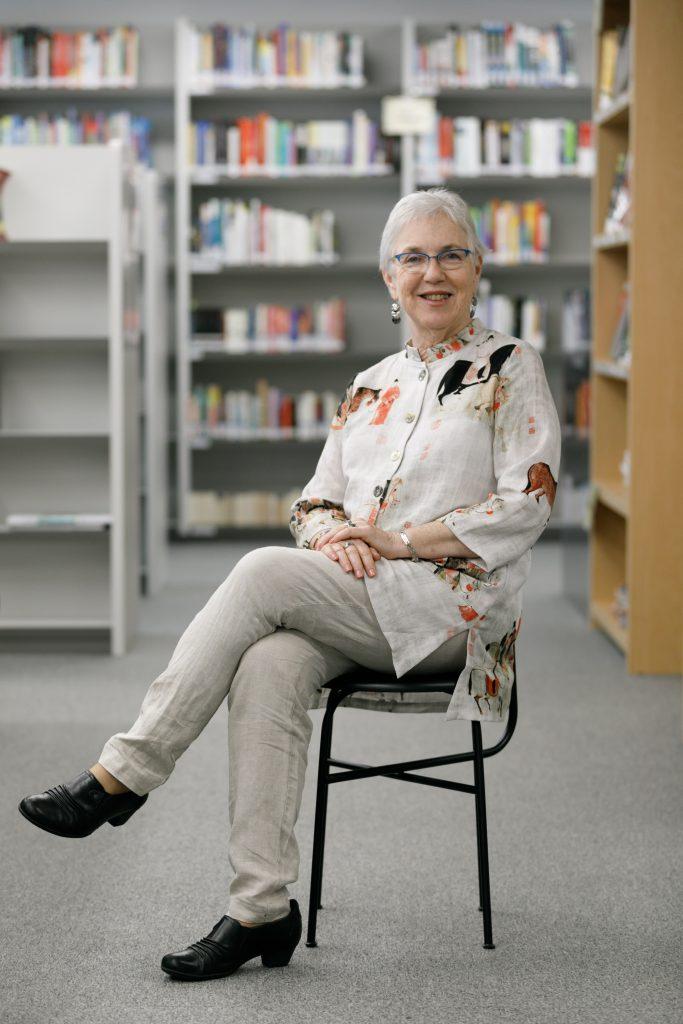 特殊學習需要專家分享親子教養歷程_Susan Fowler_黃巴士